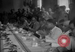 Image of General De Lattre De Tasigny Dong-Trieu Vietnam, 1951, second 5 stock footage video 65675043785