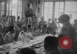 Image of General De Lattre De Tasigny Dong-Trieu Vietnam, 1951, second 9 stock footage video 65675043785