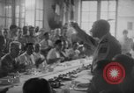 Image of General De Lattre De Tasigny Dong-Trieu Vietnam, 1951, second 12 stock footage video 65675043785