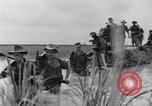 Image of Vietnamese troops Vietnam, 1951, second 2 stock footage video 65675043787