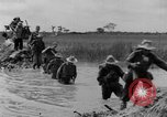 Image of Vietnamese troops Vietnam, 1951, second 5 stock footage video 65675043787