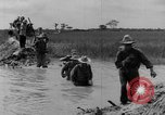 Image of Vietnamese troops Vietnam, 1951, second 7 stock footage video 65675043787
