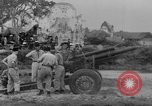 Image of Vietnamese troops Vietnam, 1951, second 5 stock footage video 65675043788