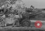 Image of Vietnamese troops Vietnam, 1951, second 6 stock footage video 65675043788