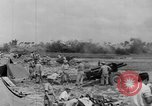 Image of Vietnamese troops Vietnam, 1951, second 11 stock footage video 65675043788