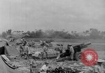 Image of Vietnamese troops Vietnam, 1951, second 12 stock footage video 65675043788