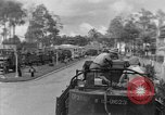 Image of French soldiers French Indo-China, 1950, second 1 stock footage video 65675043802