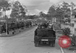 Image of French soldiers French Indo-China, 1950, second 8 stock footage video 65675043802