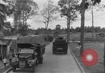 Image of French soldiers French Indo-China, 1950, second 10 stock footage video 65675043802