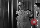 Image of General Jean De Lattre De Tassigny Indochina, 1951, second 10 stock footage video 65675043811
