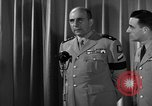 Image of General Jean De Lattre De Tassigny Indochina, 1951, second 11 stock footage video 65675043811