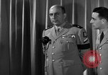 Image of General Jean De Lattre De Tassigny Indochina, 1951, second 12 stock footage video 65675043811