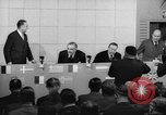 Image of North Atlantic Treaty Organization Paris France, 1952, second 5 stock footage video 65675043814