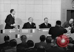 Image of North Atlantic Treaty Organization Paris France, 1952, second 6 stock footage video 65675043814