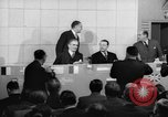 Image of North Atlantic Treaty Organization Paris France, 1952, second 8 stock footage video 65675043814