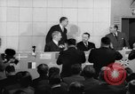 Image of North Atlantic Treaty Organization Paris France, 1952, second 10 stock footage video 65675043814