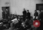 Image of North Atlantic Treaty Organization Paris France, 1952, second 3 stock footage video 65675043815