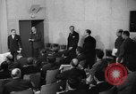 Image of North Atlantic Treaty Organization Paris France, 1952, second 4 stock footage video 65675043815