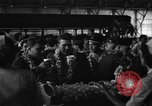 Image of French troops transit Hawaii Oahu Hawaii USA, 1954, second 12 stock footage video 65675043816