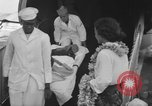 Image of Wounded French troops Oahu Hawaii USA, 1954, second 6 stock footage video 65675043817