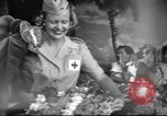 Image of French troops Oahu Hawaii USA, 1954, second 1 stock footage video 65675043818