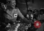 Image of French troops Oahu Hawaii USA, 1954, second 6 stock footage video 65675043818