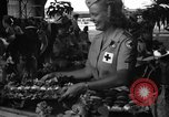 Image of French troops Oahu Hawaii USA, 1954, second 7 stock footage video 65675043818