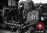 Image of French troops Oahu Hawaii USA, 1954, second 10 stock footage video 65675043818