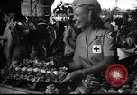 Image of French troops Oahu Hawaii USA, 1954, second 12 stock footage video 65675043818