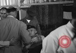 Image of French troops returning from Indochina Oahu Hawaii USA, 1954, second 8 stock footage video 65675043819
