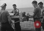 Image of United States sailors Yokosuka Japan, 1951, second 4 stock footage video 65675043823