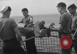 Image of United States sailors Yokosuka Japan, 1951, second 7 stock footage video 65675043823