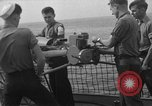 Image of United States sailors Yokosuka Japan, 1951, second 8 stock footage video 65675043823