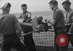 Image of United States sailors Yokosuka Japan, 1951, second 9 stock footage video 65675043823