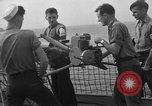Image of United States sailors Yokosuka Japan, 1951, second 10 stock footage video 65675043823