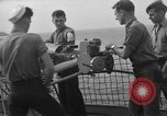 Image of United States sailors Yokosuka Japan, 1951, second 11 stock footage video 65675043823