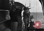 Image of United States sailors Pacific Ocean, 1942, second 4 stock footage video 65675043828