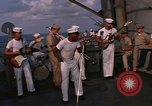 Image of USS Bausell Vietnam, 1966, second 8 stock footage video 65675043832