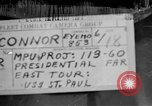 Image of President Dwight D Eisenhower Philippines, 1960, second 1 stock footage video 65675043836