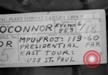 Image of President Dwight D Eisenhower Philippines, 1960, second 2 stock footage video 65675043836