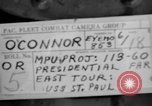 Image of President Dwight D Eisenhower Philippines, 1960, second 5 stock footage video 65675043836