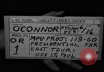 Image of President Dwight D Eisenhower Philippines, 1960, second 2 stock footage video 65675043839