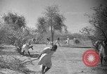 Image of Somalian workers Somalia, 1940, second 12 stock footage video 65675043841