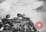 Image of German Destroyer Flotilla Bay of Biscay, 1940, second 7 stock footage video 65675043842