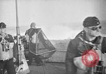 Image of German Destroyer Flotilla Bay of Biscay, 1940, second 9 stock footage video 65675043842
