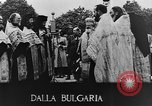 Image of King Boris III of Bulgaria Sofia Bulgaria, 1940, second 2 stock footage video 65675043845