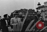 Image of King Boris III of Bulgaria Sofia Bulgaria, 1940, second 4 stock footage video 65675043845