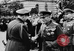 Image of King Boris III of Bulgaria Sofia Bulgaria, 1940, second 7 stock footage video 65675043845