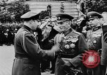 Image of King Boris III of Bulgaria Sofia Bulgaria, 1940, second 8 stock footage video 65675043845