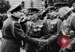 Image of King Boris III of Bulgaria Sofia Bulgaria, 1940, second 9 stock footage video 65675043845